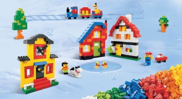 5512 LEGO® XXL Box