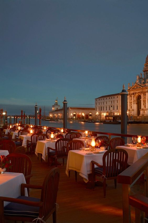 The Gritti Palace, a Luxury Collection Hotel in Venice City Center, Italy is known for its cuisine, cocktails and Grand Canal views. Book now your next romantic vacation! #hotel #venice #italytravel #vacations #romanticcountry #romanticwedding #wedding #holidays #carnival