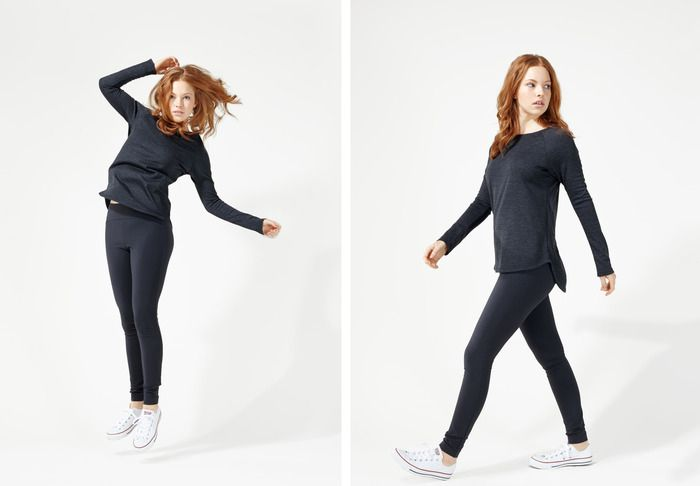 Iva Jean: Bike Clothing and Functional Style for Women by Ann DeOtte — Kickstarter