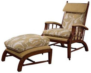 tommy bahama furniture lanai chair ottoman tommy bahama thumb tommy bahama home