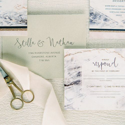 Take A Peek At Dozens Of Inspirational Photos Wedding Invitations Weve Designed Over The Past Years