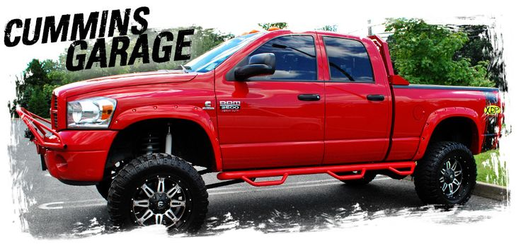 Dodge 6.7L Cummins Parts | 2007.5-2015 | XDP