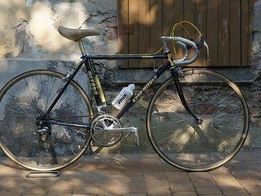 Silniční kolo Koga Miyata Shimano 600