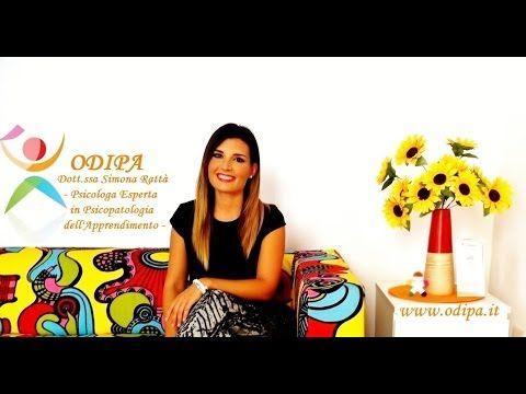 Parliamo di Dislessia -ODIPA - YouTube