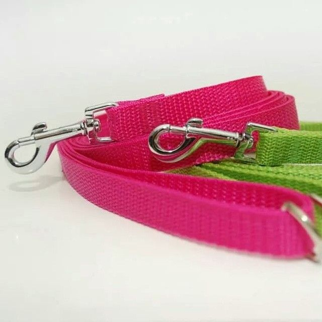 "Vodítka Blackberry ""Růžové & Zelené"" 