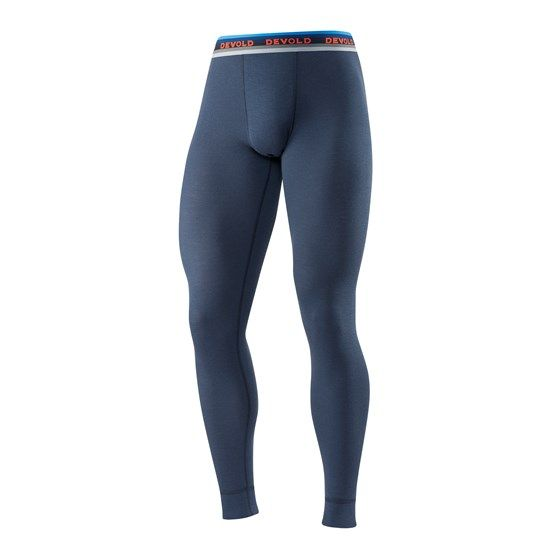 Hiking man long johns - Night - Devold of Norway