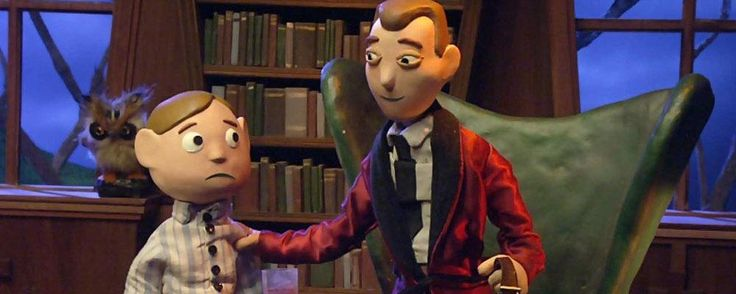 'Moral Orel' Is the Most Depressing Adult Swim Show of All-Time | VICE | United States