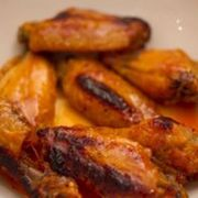 A great wing sauce recipe can make or break your buffalo chicken wings. While some prefer it extra hot, others prefer a mild wing sauce recipe. If you are looking for full flavor with a little less sting, try this mild wing sauce recipe. Use it on chicken wings or boneless wings. They make a great appetizer or fun party dish to share. Plan for a...