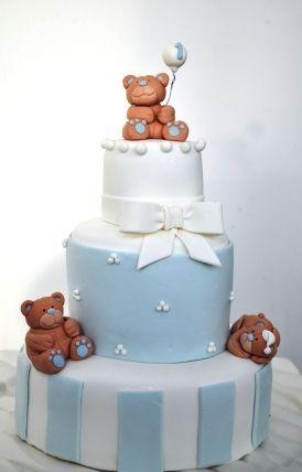 1. yaş doğum günü pastası, 1st birthday cake
