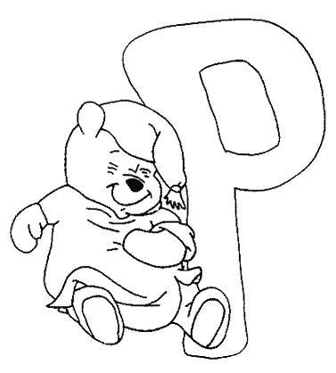 88 best images about ABC POOH