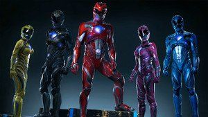 Power Rangers 2017 Full Movie HD Streaming