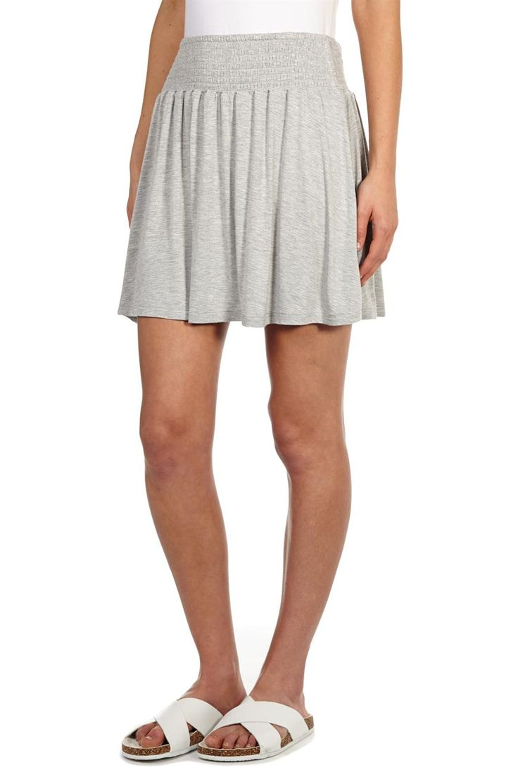 kn suki flippy skirt