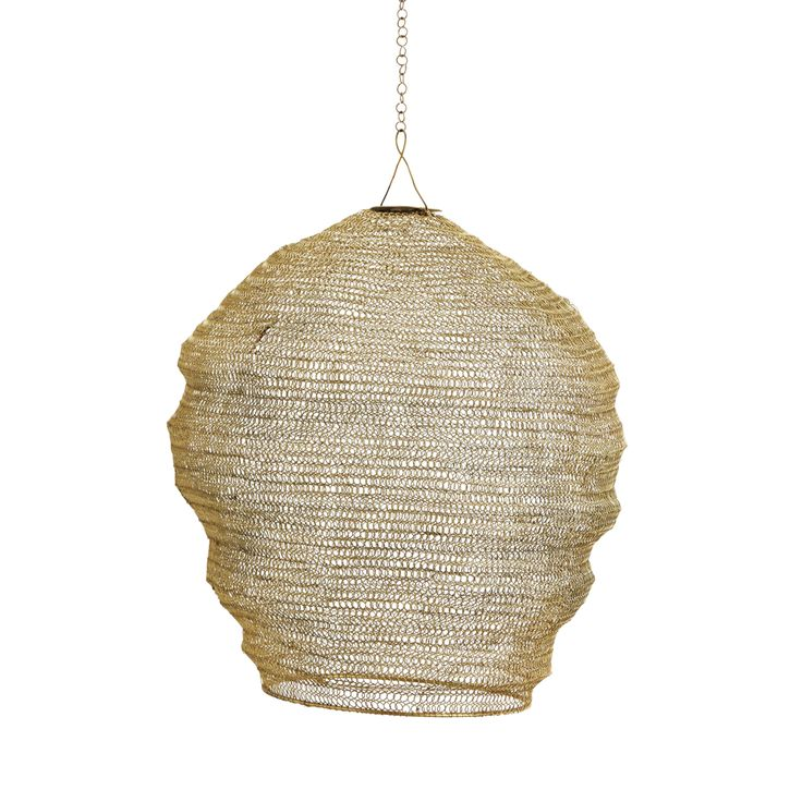Cocoon Wire Lampshade Pictures Gallery