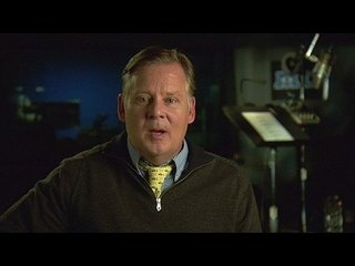 Monsters University: Joel Murray Interview --  -- http://wtch.it/OVH9o