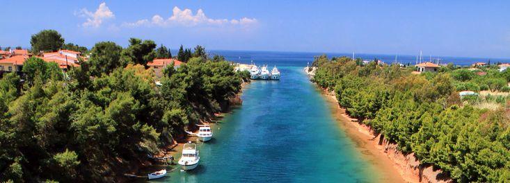 Kassandra Halkidiki Greece    http://www.cycladia.com/blog/tourism-insight/halkidiki-travel-guide