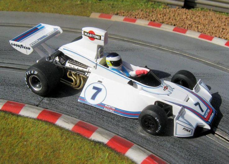 FlySlot News - Martini Brabham BT44 - SlotForum ...