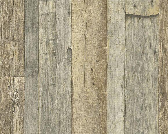 Tapeten Holz Und Steinoptik : of Wood?n Stone ? Vliestapeten Highlights in Holz- und Steinoptik