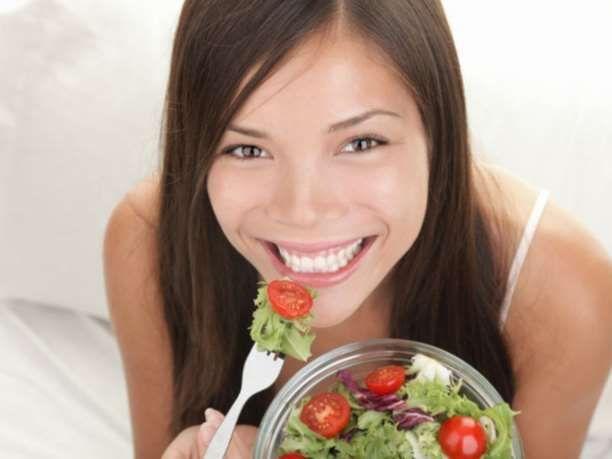Οι 10 τροφές που χαρίζουν ενέργεια χωρίς να παχαίνουν