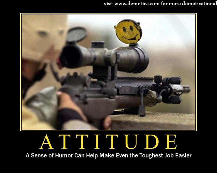 demotivational posters | Attitude – Demotivational poster | Demotivational Posters Gallery on ...