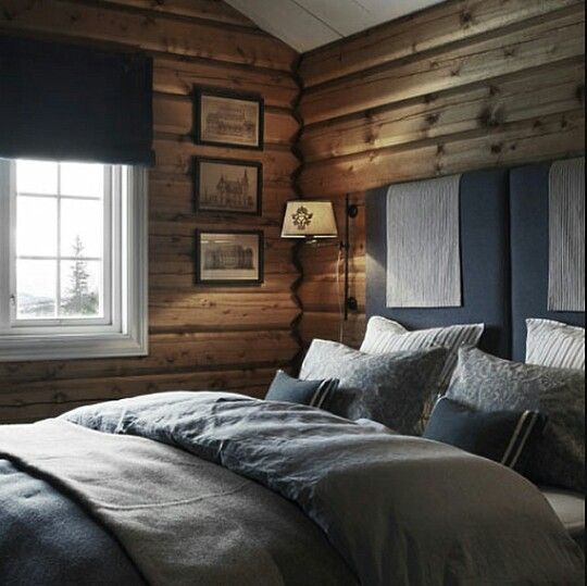 .This is the shape of our bedroom...would be so cozy