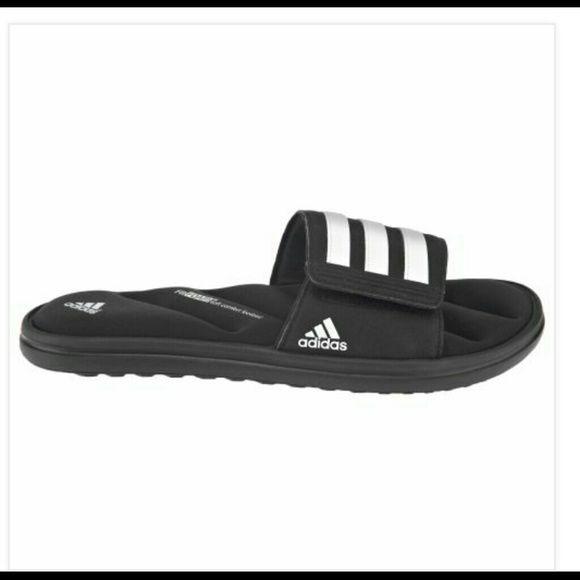 fit foam sandals