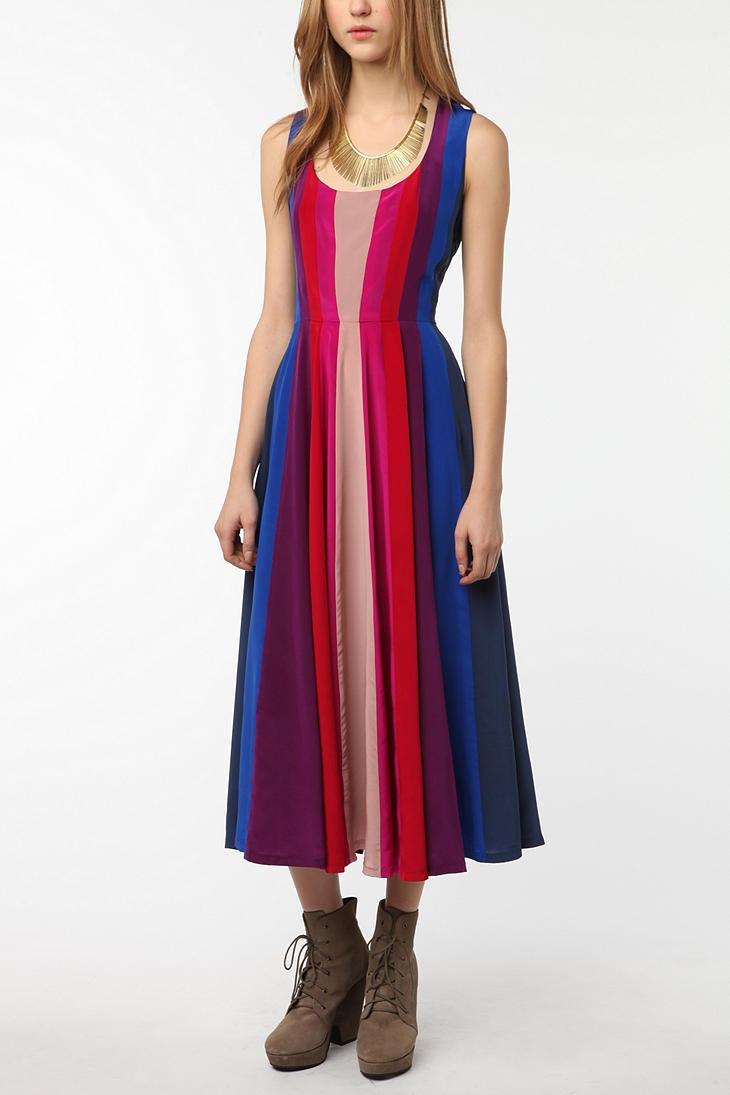 color!Block Dresses, Silk Bianca, Dreams Clothing, Bianca Dresses, Dresses I, Colors Block, Dreams Dresses, Blanca Dresses, Annabelle Silk