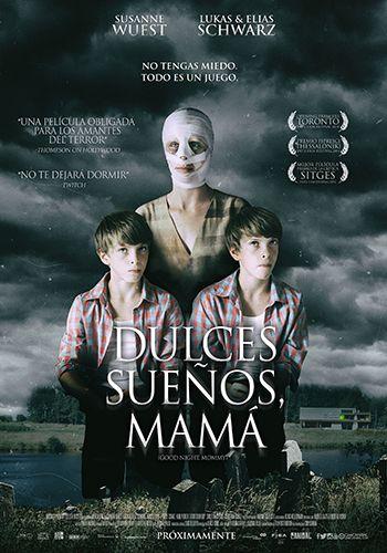 """""""Dulces sueños, mamá"""" es la reseña semanal de cine ¿Te la vas a perder?"""