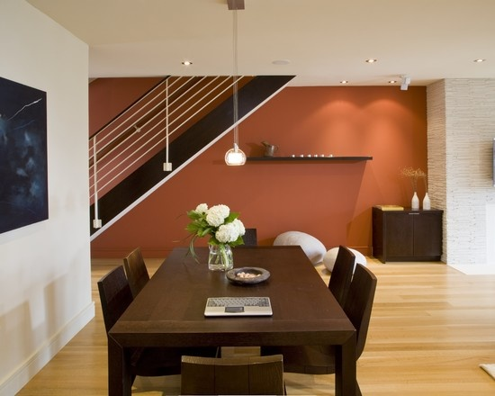 Dc Metro Modern Dining Room Design, Pictures, Remodel, Decor and Ideas - page 2