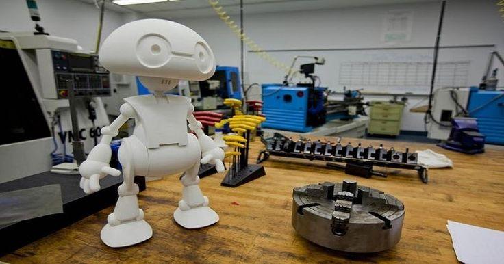 Ilustrasi  Robot kini sudah menjadi teknologi yang kerap digunakan untuk membantu umat manusia. Istilah 'robot' juga semakin familier di kalangan masyarakat. Namun tahukah Anda dari mana kata 'robot' berasal? Dikutip dari berbagi sumber istilah 'robot' pertama kali digunakan untuk menunjukkan automata fiksi karya penulis Republik Ceko Karel Čapek. Dari penuturan Capek robot berasal dari kata 'robota' yang berarti perbudakan. Sejak pertama kali digunakan untuk keperluan hiburan istilah…