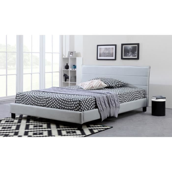 Top 25 ideas about lits on pinterest mattress ps and places - Structure lit 140x190 ...