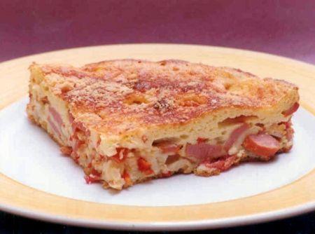 Massa é super leve. Faça Cachorro quente de forno e comprove! INGREDIENTES MASSA: 2 xícaras (chá) de farinha de trigo 2 xícaras (chá) de leite 2 ovos 1 e 1/2 colher (sopa) de fermento em pó 100 g de queijo parmesão ralado RECHEIO: 8 salsichas cozidas e picadas 1 cebola picada 1 tomate picado sem … Continue lendo CACHORRO-QUENTE DE FORNO →