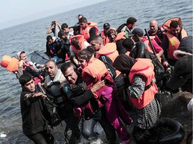 Explainer: Canada and the Syrian refugee problem