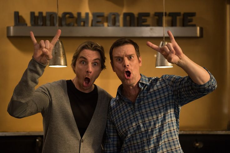 Rock on, #TeamBraverman. | #Parenthood