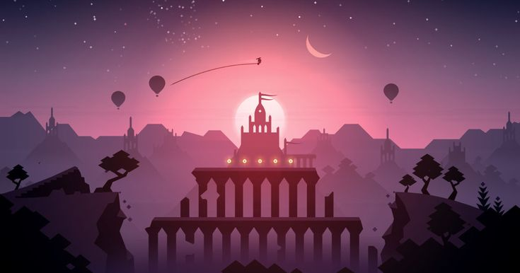 'Alto's Odyssey' arrives on the App Store a day early