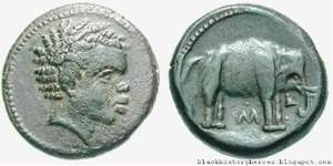 Hannibal Barca of Carthage History's Greatest General