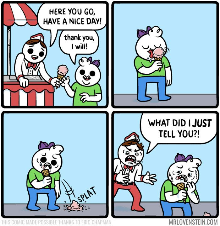 105 Brutally Hilarious Comics For People Who Like Dark ...