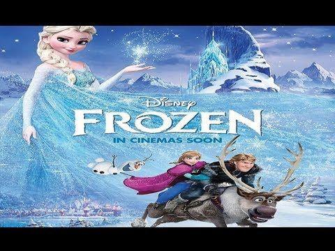 Frozen - Uma Aventura Congelante - Filme Completo [Dublado PT-BR]