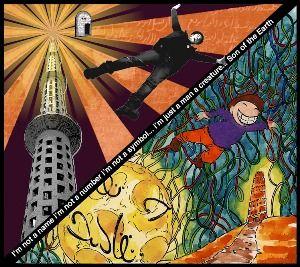 Son Of The Earth è il progetto di Andrea Sturniolo che prevede un viaggio in bicicletta con partenza da Milano ed arrivo ad Edinburgo, in occasione del prossimo Festival Internazionale in programma dal 9 agosto al 2 settembre 2012.