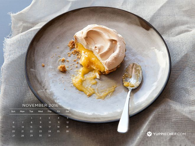 The best of the zest: November's free wallpaper - Yuppiechef Magazine