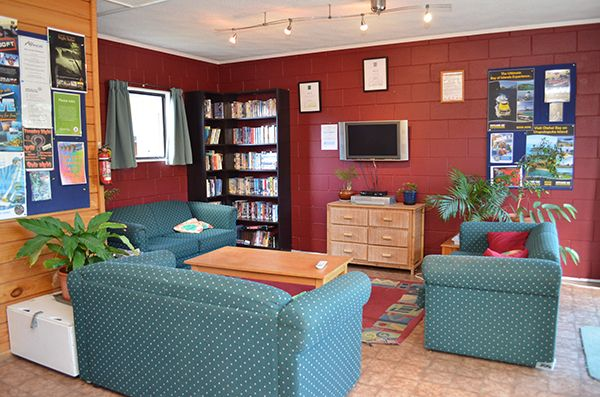 Living space https://www.yha.co.nz/hostels/north-island-hostels/yha-bay-of-islands-paihia/