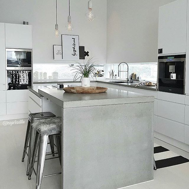 Love this kitchen ✨ For inspo follow @ingerliselille #sfs #kitchendetails #kitcheninspo #interiorforinspo #interior4all
