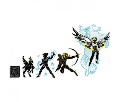 Pegasus Evolution