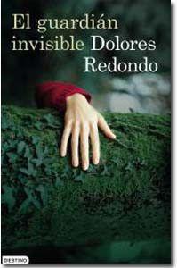 El guardián invisible, Dolores Redondo.
