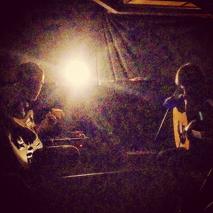 Acoustic Music @ Nero Factory - Bologna