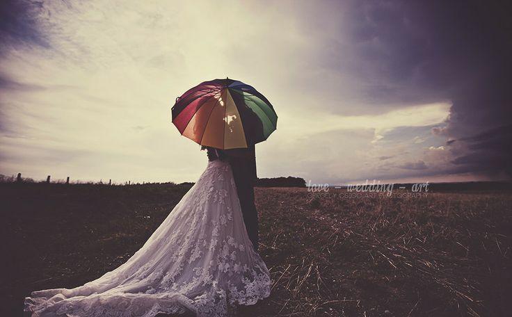 You're the storm.. by Gergely Csigo on 500px