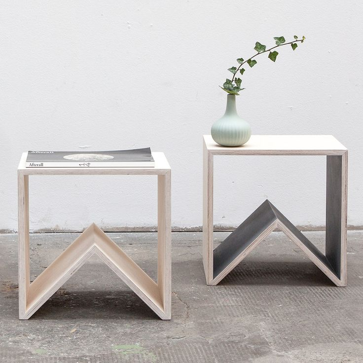 MONOQI | Versatile Design with a Playful Side by MÜLLERNKONTOR