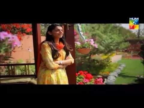 Zindagi Gulzar Hai Title Song (Male-Ali Zafar) - Zaroon ...