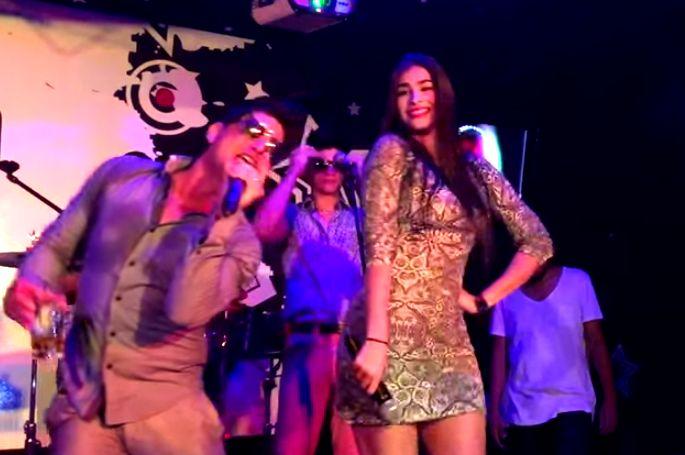 No Hay Nada Más Que Hablar! #babylores #aks #salsa #cuba http://anakarla.net/social-video/12/…