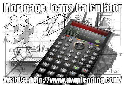 mortgage calculator with pmi and taxes