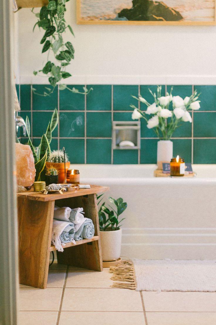 Bathroom Reveal: Before & After – Bathroom Decoration Luxury